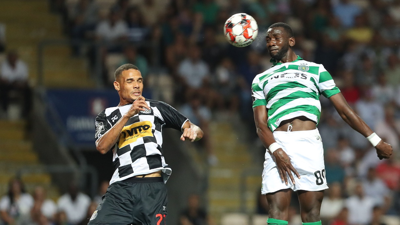 5 CURIOSIDADES SOBRE O SPORTING CP – BOAVISTA FC - Leonino